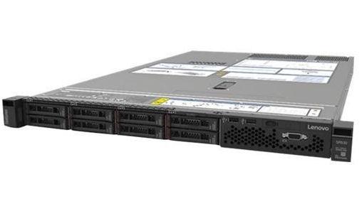 LENOVO, SR530, 1U, BRONZE, 3104, 6, Core, (1/2), 16GB(1/12), 3.5, SS(0/4), 750W(1/2), OB, RAID, 3YR,