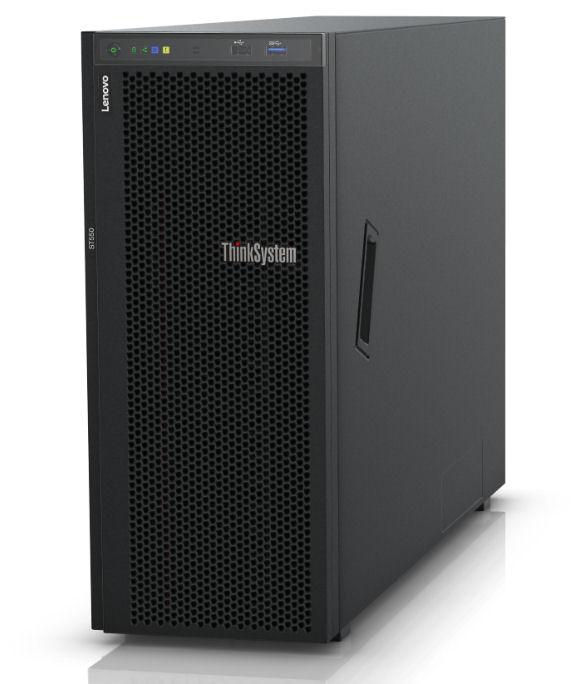 LENOVO, ST550, BRONZE, 3104, 6, Core, (1/2), 16GB(1/12), 2.5, HS(0/8), 750W(1/2), SR530, 3YR,