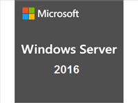Microsoft, Windows, Server, Standard, 2016, 64BIT, OEI, DVD, 24, CORE, (OEM, Only),
