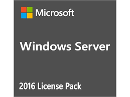 Microsoft, Windows, Server, 2016, OEI, 1, User, CAL, (OEM, ONLY),