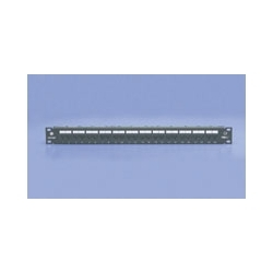 CAT6A, ENHANCED, 24, PORT, PATCH, PANEL, SUIT, 10G, NETWORKS,