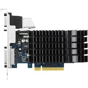 GF, GT730-SL-2GD3-BRK, PCIE, 3, 2GB, DDR3, DVI, HDMI, VGA,