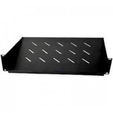 2RU, cantilever, shelf, 300mm, deep,