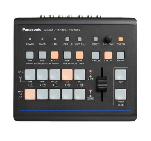 Panasonic, Compact, Digital, Live,