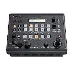 Panasonic, AW-RP50E, Remote, Camera, Controller,