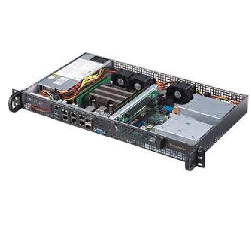 Supermicro, SYS5019D-FN8TP, D-2146NT, Processor, 16GB, 256GB,