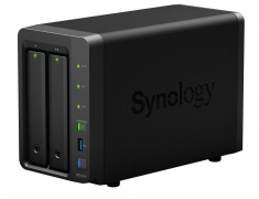 Synology, DiskStation, DS718+,