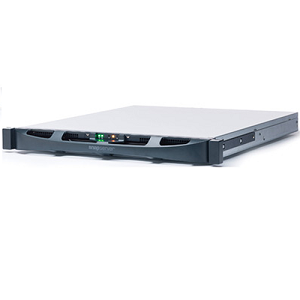 SnapServer, XSR40, with, 4, x, 4TB, Network, Attached, Storage, HDDs, –, 4-Bays, 1U, Rackmount,