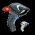 Datalogic, GRYPHON, D4130, BLACK, 1D, KIT, USB,