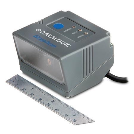 Datalogic, Gryphon, Fixed, Scanner, 1D, IMAGER, USB,