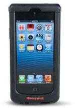 Honeywell, SLED, FOR, IPHONE, LED, IMAGER, BLACK,