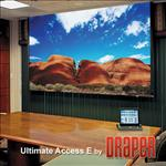 Draper, In, Ceiling, incl, LV, switch, Access/Series, E, 109, 16:10, 1460X2340mm, Matt, White,