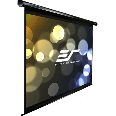 Elite, Screens, 150, Motorised, 16:9, Projector, Screen, Ir, &, Rf, Control, Rj45, 12V, Trigger, &, Switch, Vmax2,