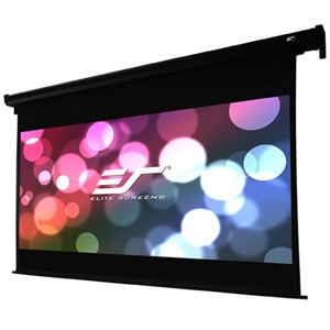 Elite, Screens, VMAX, Dual, 95, 2.35:1, /, 100, 16:9, Dual, Format, Wall/Ceiling, Motorized, Screen,