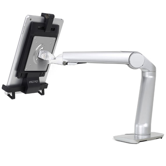 Ergotron, MX, Mini, Desk, Mount, Arm,