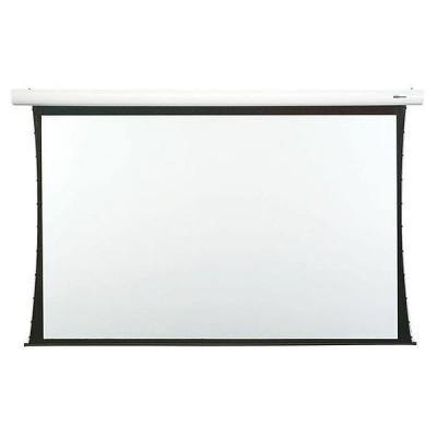 Screen, Technics, ElectriCinema, Side, Tension, 16:10, 120, Inch, 1615, x, 2585cm, White, Screen,