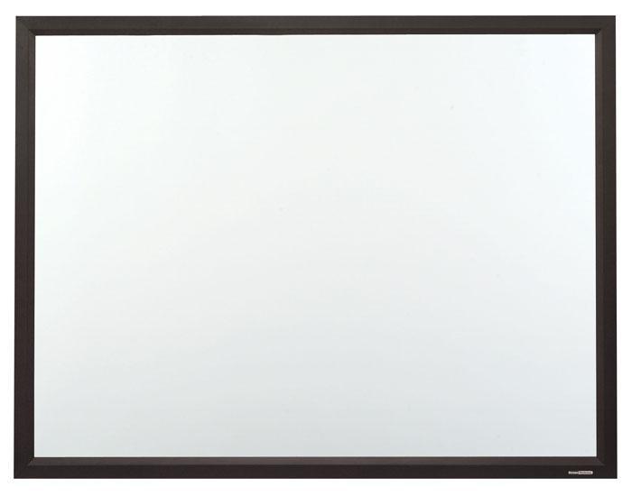 "Screen, Technics, Matrix, White, Fixed, Frame, 72"", 4:3, Screen,"
