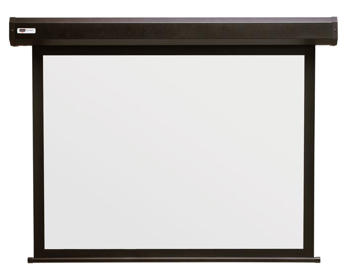 "Screen, Technics, Commercial, Motorised, Roller, Screen, 180"", HDTV, 16:9,"