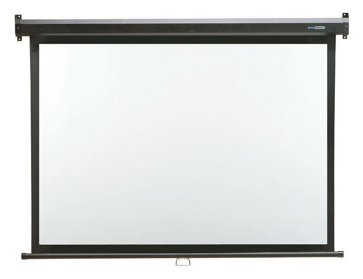 Screen, Technics, 2360, x, 2306, Square, Presenter, Hanging, Type,