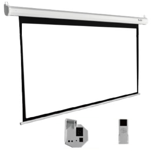 SG, Audio, Visual, EA, Series, 3.6m, wide, (163, ), Large, Electric, Screen, with, Intelligent, Control, (16:9),