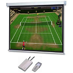 SG, Professional, A, Series, Electric, Screen, 110, 4:3, format, (2.2m, *, 1.65m),