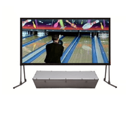 SG, Professional, QF, Series, Replacement, Front, Projection, Surface, 16:10, format, 186, (4m, *, 2.5m),