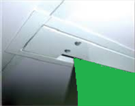 SG, Professional, IN, Series, In-Ceiling, Green, Chroma, Key, Surface, 3m, wide, *, 4m, drop,