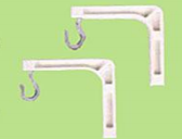SG, Fixed, Wall, Bracket, (15cms),