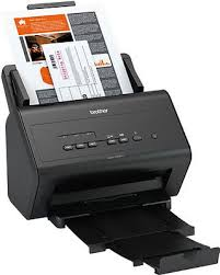 Brother, ADS-3000N, Advanced, Document, Scanner, 50PPM,