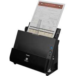 A4 Document/Canon: Canon, DRC225WII, 25ppm, A4, USB, and, WiFi, Document, Scanner,