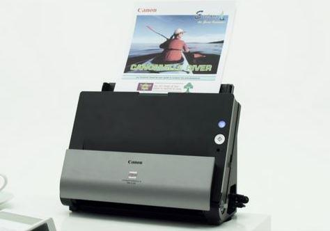 Canon, DRC225W, 25PPM/50IPM, USB, A4, Wireless, Scanner,