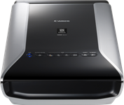Canon, CS9000FMKII, High, Speed, 9600X9600, Optical, DPI, plus, film, Scanner,