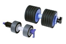 Canon, Exchange, Roller, Kit, For, M160,