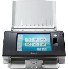Canon, Scanfront, 30ppm, Network, Duplex, Colour, Scanner,