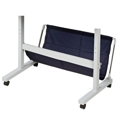 Colortrac, Floor, stand, including, catch, basket., E-Size, /, A0, Scanners, (SG, Series),