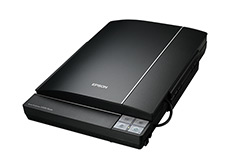 Epson, PERFECTION, V370, PHOTO, SCANNER, A4, FLATBED, 35MM, TRANSPARENCY,