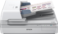 Epson, DS-70000, DUPLEX, 70PPM, HIGH, VOLUME, A3, SCANNER, 200, SHEET, ADF, &, FLATBED,