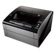 Fujitsu, FI-6800, A3, 130ppm, Duplex, 500, sheet, ADF, Document, Scanner,