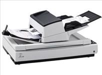 Fujitsu FI-7700 A3 100ppm Duplex Document Scanner with Flatbed
