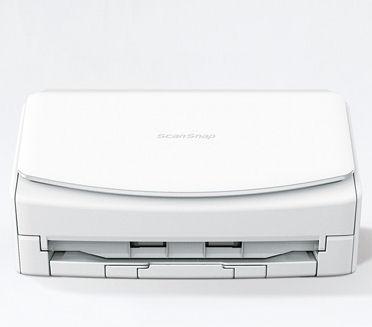 Fujitsu, ScanSnap, IX1500, 30ppm, Duplex, 600, dpi, WiFi, Documnet, Scanner,