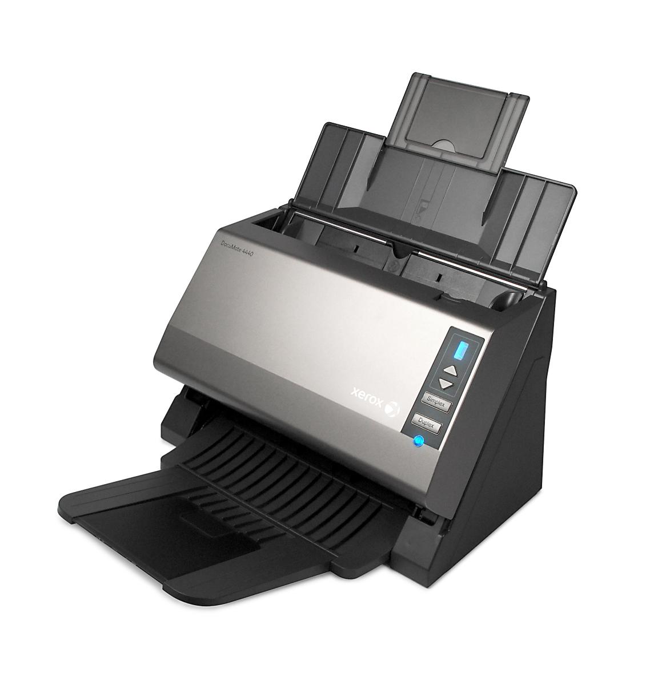 A4 Document/Fuji Xerox: Fuji, Xerox, DM4440I, A4, ADF, 40PPM, Duplex, Scanner,