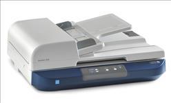 Fuji, Xerox, DM4830I, A3, FLATBED, 50PPM, Duplex, ADF, Scanner,