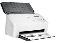 HP, SCANJET, ENTERPRISE, FLOW, 7000, S3, A4, 75ppm, Document, Scanner,