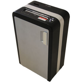 Commercial/INFOSTOP: INFOSTOP, IS8740C, Medium, Office, -, Micro, Cut, 2x10mm, Shredder,