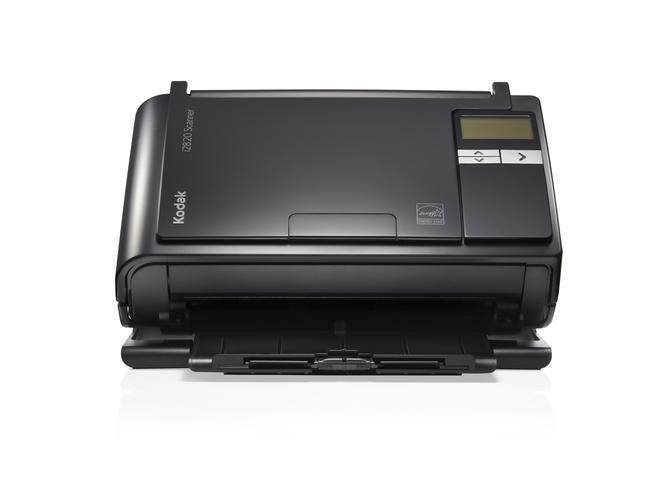 Kodak, i2820, Scanner,