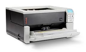 Kodak, i3300, A3, 70ppm, Document, Scanner,