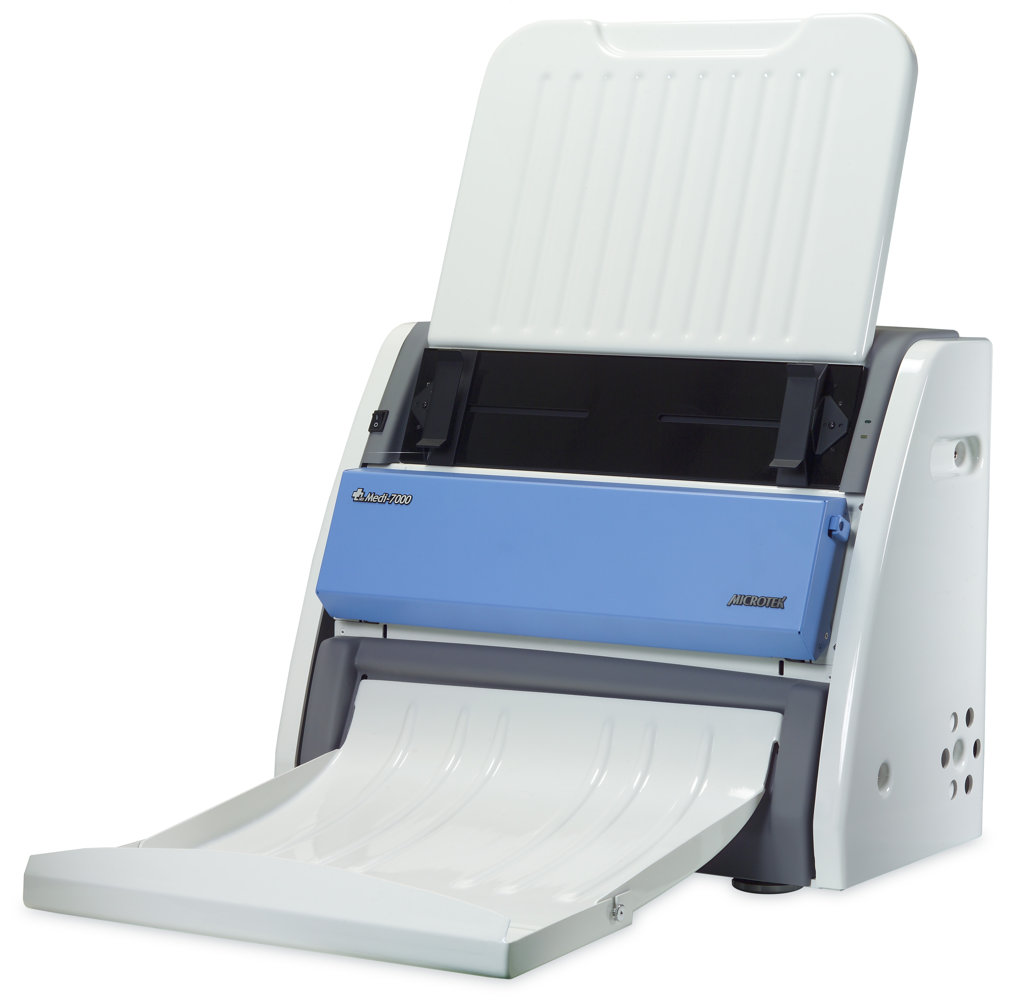 Microtek, Medi-7000, 7, Secs, per, page, X-Ray, Digitizer,