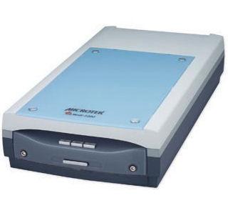 Microtek, Medi-2200, Plus, Hi-Speed, Dental, Xray, Scanner, /, Digitizer,