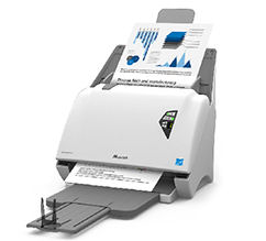 Mustek, iDocScan, P100, 100ppm, A4, Document, Scanner,