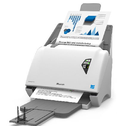 A4 Document/Mustek: Mustek, iDocScan, P100, 100ppm, A4, Document, Scanner,